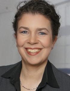 Portraitfoto von Martina Schäfer