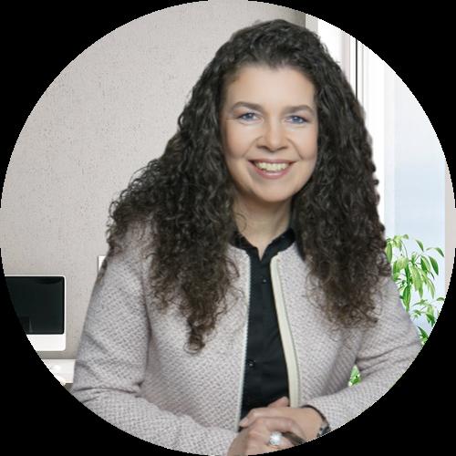 Profilbild von Martina Schäfer